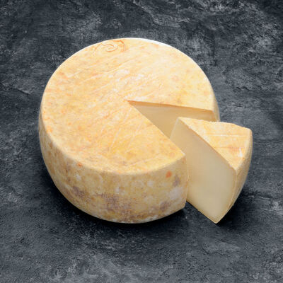 Fromage de brebis ossau iraty AOP, lait cru, 29%MG, AGOUR
