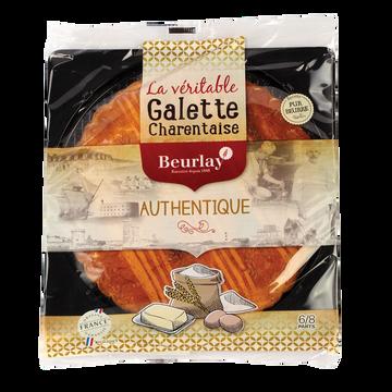 Beurlay Galettes Charentaise Beurlay, 250g