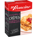 Francine Préparation Pour Pâte À Crêpes , 380g