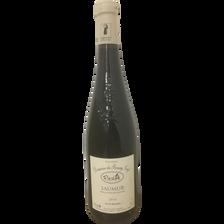 Vin rouge AOC Saumur DOMAINE DU BOURG NEUF, bouteille de 75cl