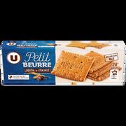 LU Petit Beurre Aux Pépites De Chocolat U, Paquet De 200g