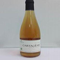 Cartagène Blanche Bio 75cl
