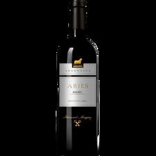 Vin d'Argentine rouge, Aries Mendoza, bouteille de 75cl