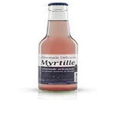 SODA MYRTILLE 27.5CL