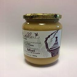 miel de bruyère 500g LA MAISON DU MIEL