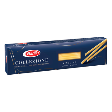 Barilla Linguine La Collezione Barilla, 500g