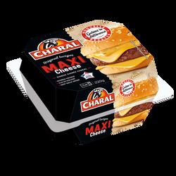 Maxi cheese CHARAL, 220g