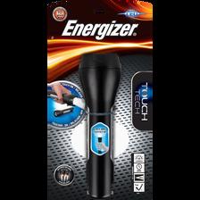 Torche ENERGIZER, tactile touche tech, avec 2 piles AA incluses