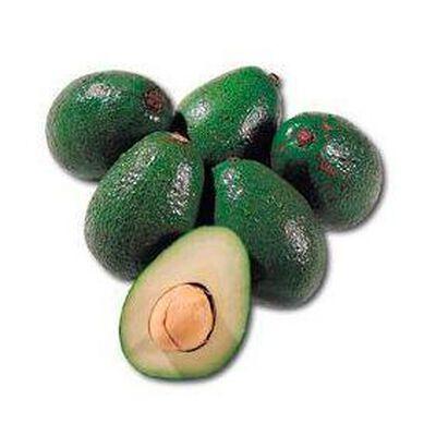 Avocats Hass bio, 2 pièces, 165g