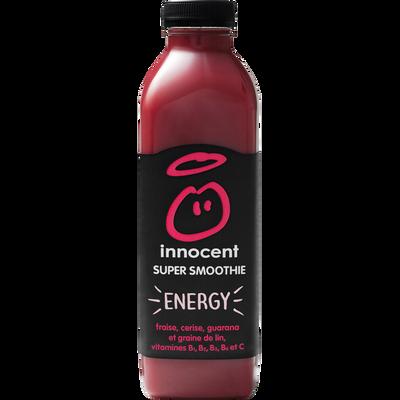 Super Smoothie energy INNOCENT, 360ml