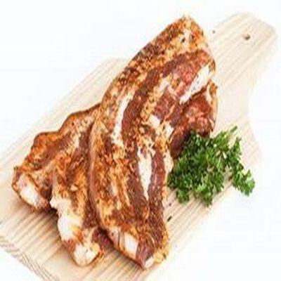 Poitrine de Porc Pikanta