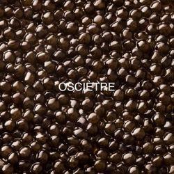 EPICURE CAVIAR OSCIETRE  50G