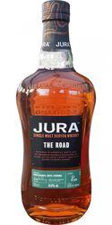 WHISKY JURA THE ROAD