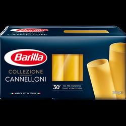 Cannelonis à garnir BARILLA, 250g