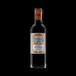 CLUB DES VINS & TERROIRS Cadillac Côtes de Bordeaux AOP rouge châteauReynon HVE3 2017, 75cl
