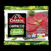 Charal Carpaccio Au Basilic, Charal, 230g