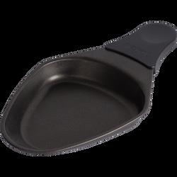 Coupelle à raclette ovale TEFAL x2
