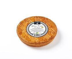 Gateau breton rond pur beurre LE FLOCH, 450g