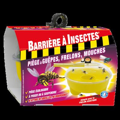 Piège à insectes pour guepes, frelons, mouches