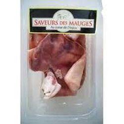 Oreilles de porc x2 artisanale