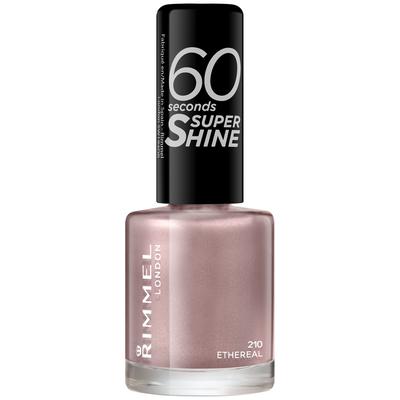 Vernis à ongle 60 seconds super shine 210 RIMMEL, 8ml