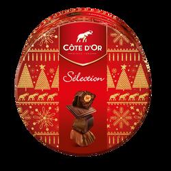 Chocolat praliné encore COTE D'OR, 349g