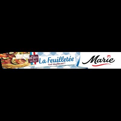 """Pâte feuilletée """"Tout Simplement"""" MARIE, 230g"""
