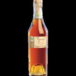 Cognac XO BIO ELISABETH, 40°, bouteille de 50cl