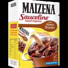 SAUCELINE sauces brunes, 250g
