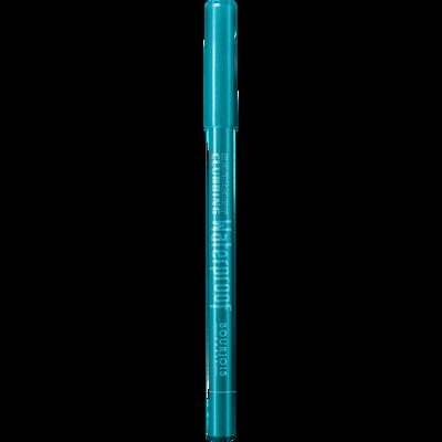 Crayon contour waterproof bleu électrique BOURJOIS