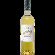 Jurançon Vin Blanc Aoc