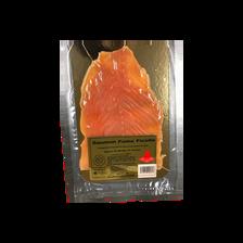 Saumon fumé à la ficelle CLAUDE TRAITEUR, 150g