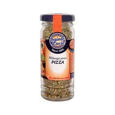 MELANGE POUR PIZZA