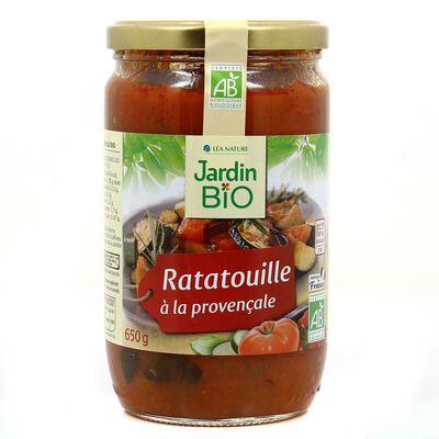 Jardin Bio Ratatouille 650 g