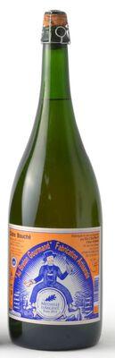 Cidre artisanal brut SORRE 4.5° 75CL