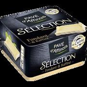 Pavé d'Affinois Fromage Pasteurisé 30% De Matière Grasse Pave D'affinois, 200g