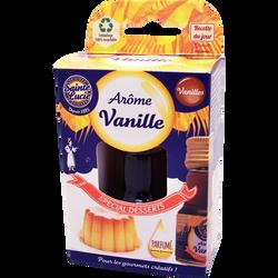 Arôme de vanille SAINTE LUCIE, 26g