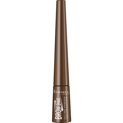 Mascara sourcil brow this way shake 002 RIMMEL, 2,5gr