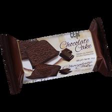 Gâteau au cacao et pépites chocolat L'EPI, 400g