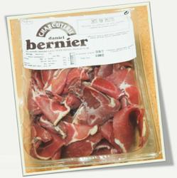 Chutes pour omelette BERNIER 400g environ