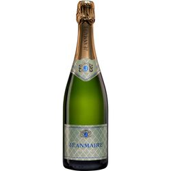 Champagne demi-sec, JEANMAIRE, 75cl