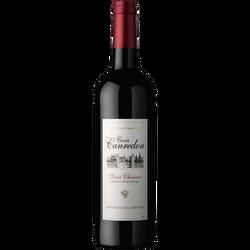 Vin rouge AOP Saint Chinian Cuvée Canredon, 75cl