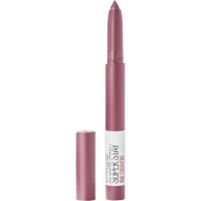 Crayon superstay ink 25 stay exceptional nu MAYBELLINE