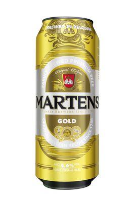 MARTENS GOLD 50CL