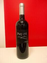 MERLOT, Puy 178,I.G.P Périgord, 75cl