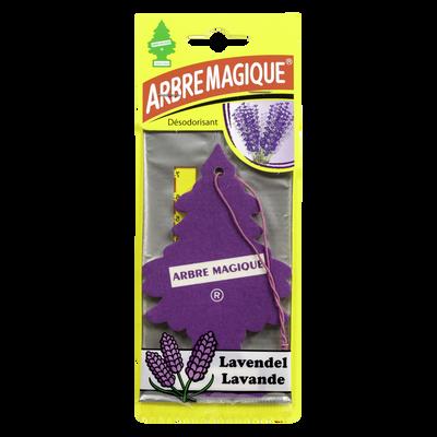 ARBRE MAGIQUE PARFUM LAVANDE