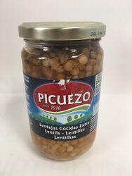 Picuezo - Lentilles - 290G