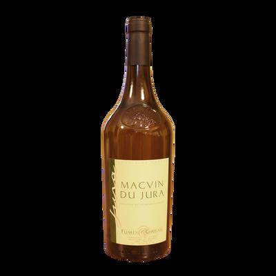 Macvin du Jura blanc Domaine Fumey & Chatelain, 75cl
