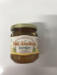 Miel d'Ardèche garrigue les ruchers de l'ibie 250g