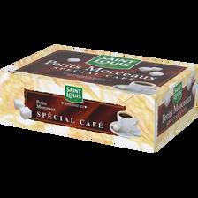 Sucre petits morceaux spécial café SAINT LOUIS, 1kg